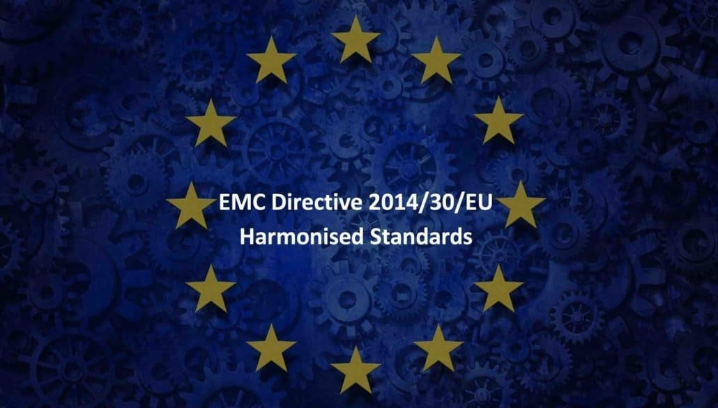 Harmonised standards of EMC Directive (2014/30/EU)