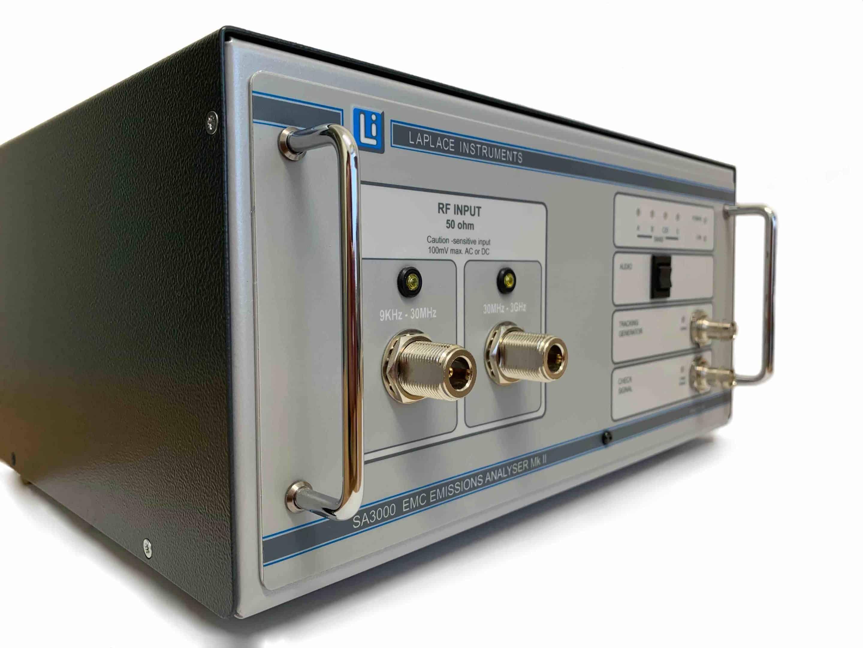 EMI Receivers up to 26.5GHz
